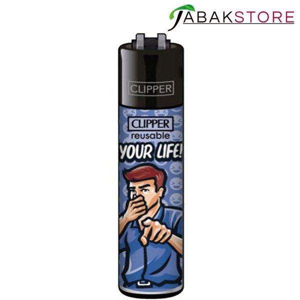 Clipper-Your-Life