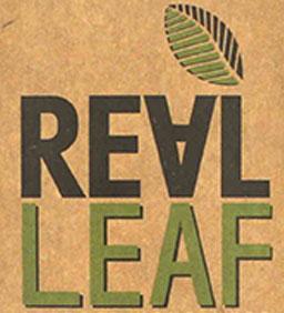 Real Leaf Logo