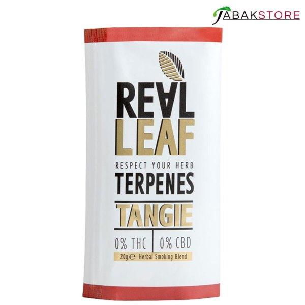 Real Leaf Terpenes Tangie