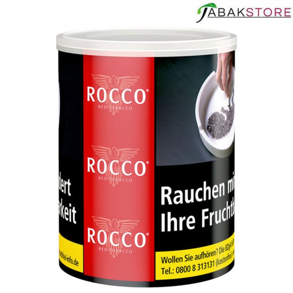 Rocco-Tabak-130g-15,85€