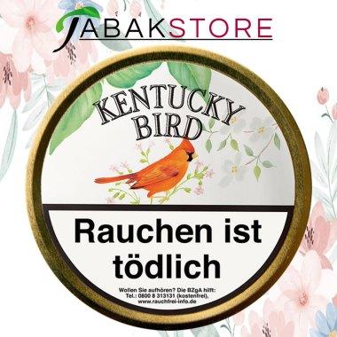 kentucky-bird-pfeifentabak-metall-dose