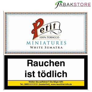 nobel-petit-white-sumatra-miniatures-zigarillos-10-stück