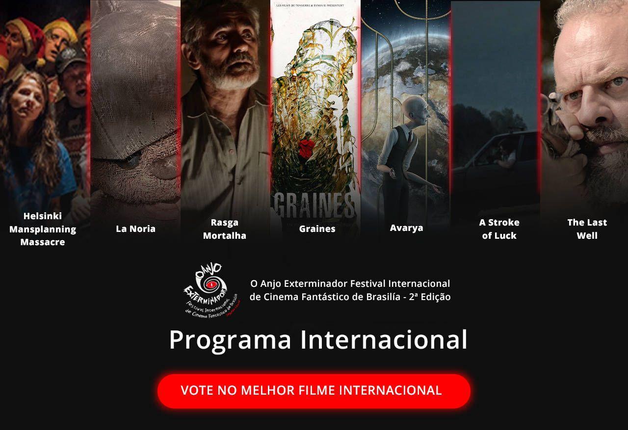 Programa Internacional 1
