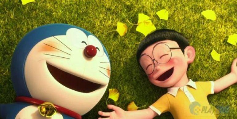 100 Gambar Doraemon Lucu Dan Imut Terbaru