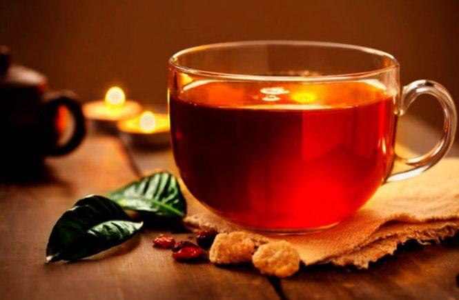 membuat teh daun bidara
