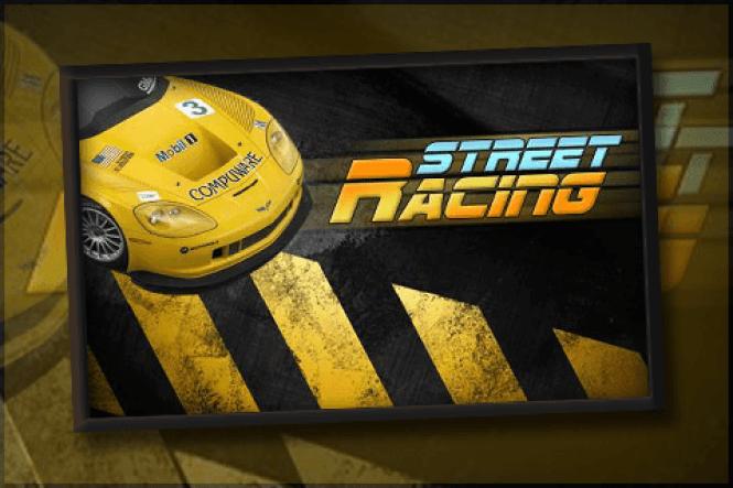 Street racing war