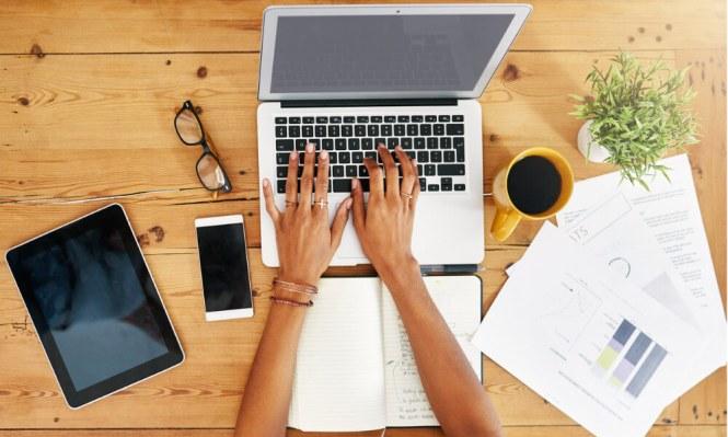 Kerja Sampingan Online Tanpa Modal