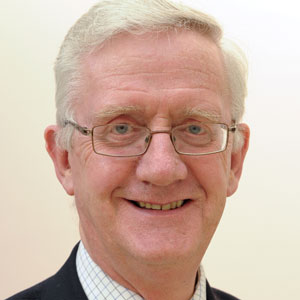 Professor Bart McKettrick