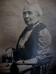 Jane Walker-Arnott