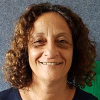 Ms Mira Korn