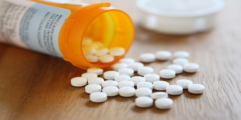 أوكسيكودون Oxycodone مسكن الألم الجرعات والمحاذير