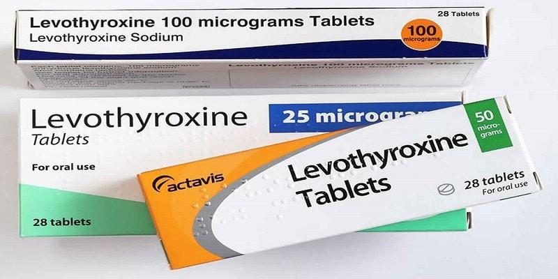 دواء ليفوثيروكسين levothyroxine دواعي الاستخدام الجرعات والمحاذير
