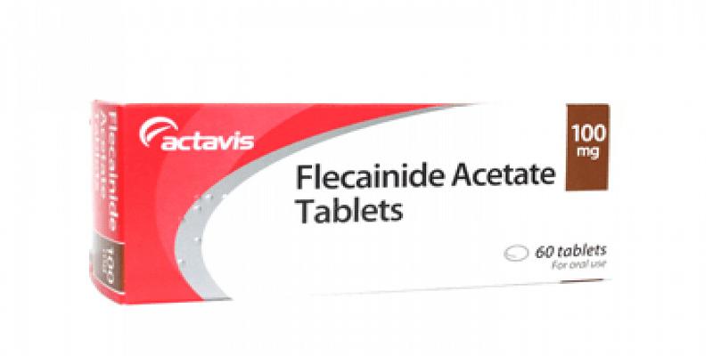 فليكاينيد Flecainide دواعي الاستخدام الجرعات والمحاذير