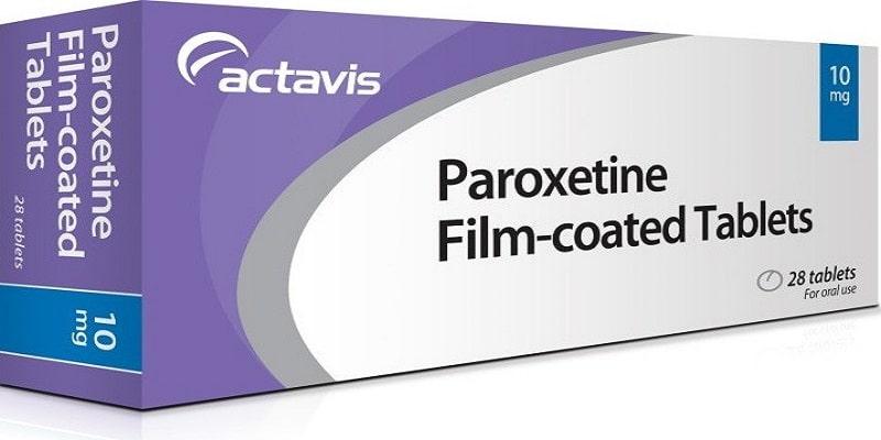 دواء باروكستين Paroxetine دواعي الاستخدام الجرعات والمحاذير