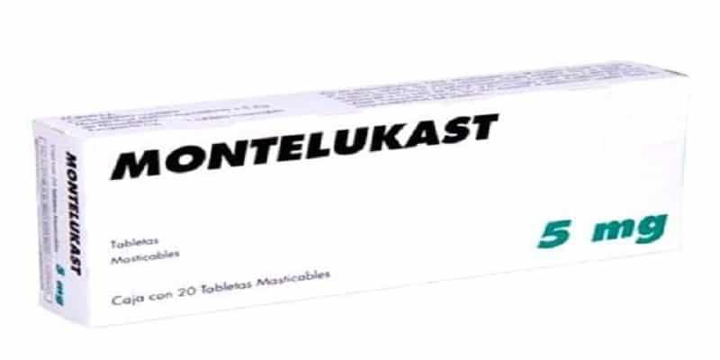 دواء مونتيلوكاست Montelukast لعلاج الربو الجرعات والمحاذير