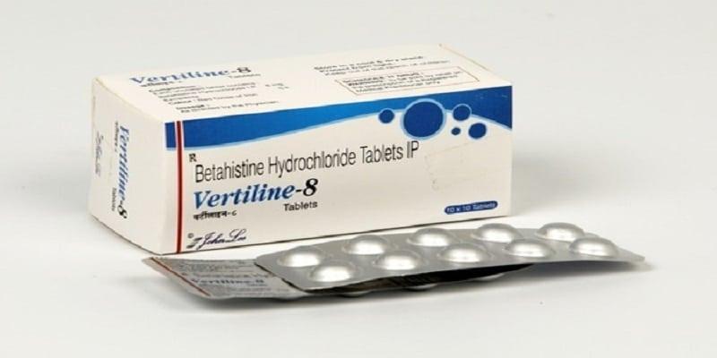 معلومات مهمة عن أقراص بيتاهيستين Betahistine لمرض منير