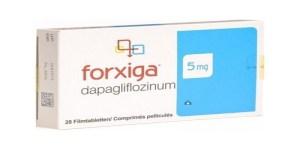 دواء فورسيجا Forxiga لمرض السكري الجرعات والمحاذير