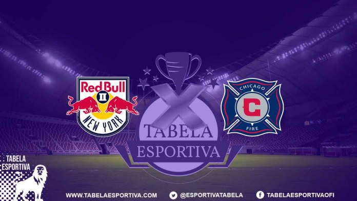 Onde a assistir a NY Red Bulls x Chicago Fire 28/06/2019 – MLS