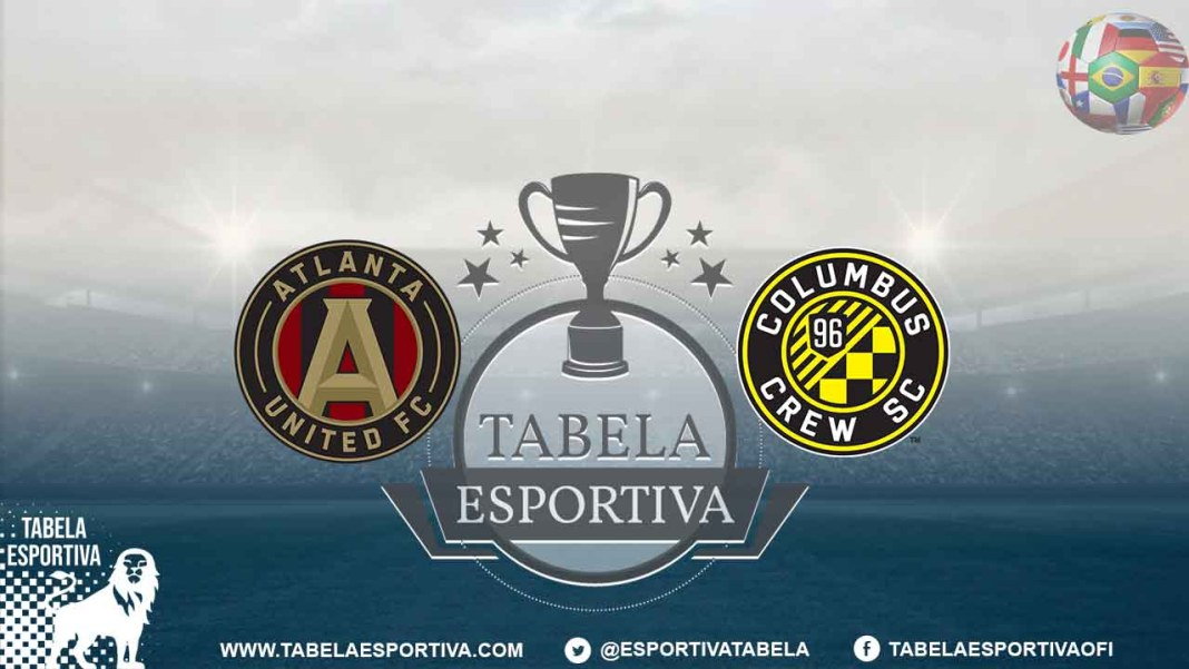 Onde a assistir a Atlanta United x Columbus Crew 14/09/2019 – MLS