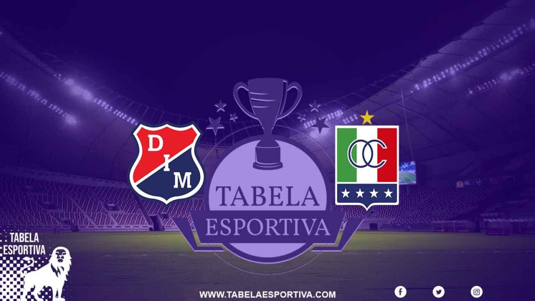 Onde a assistir a Indepediente Medellín x Once Caldas 11/09/2019 – Campeonato Colombiano