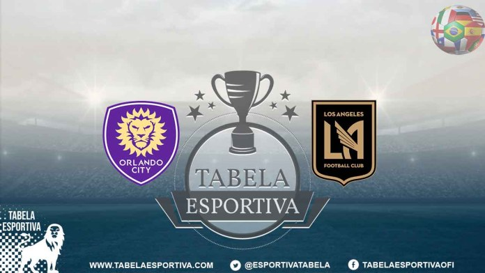 Onde a assistir a Orlando City x Los Angeles FC 07/09/2019 – MLS
