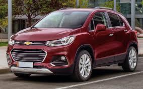 Seminovos com preço do novo SUV Chevrolet Tracker.