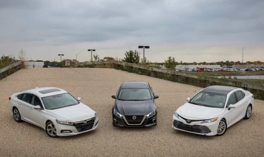 Tabela Fipe 2020 para Nissan, Honda e Toyota
