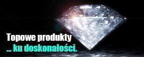 Perełki - diamenty - najlepsze produkty