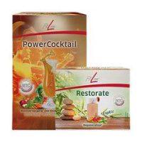 Optimal Set Power Cocktail i Restorate