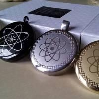 Medalion Bioenergii Energy Scalar Technology Pendant SUPER CENA !