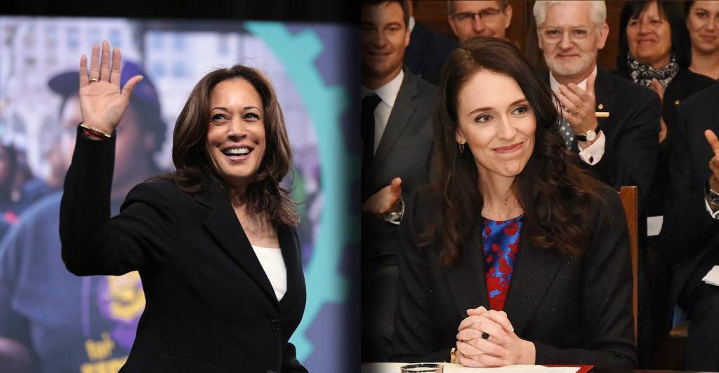 İki Farklı Seçim, Ortak Bir Sonuç: Kadın Liderler