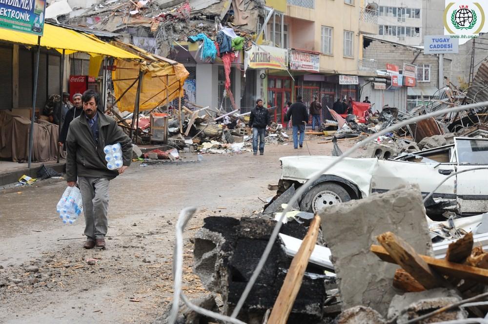 Kıbrıs ve Deprem