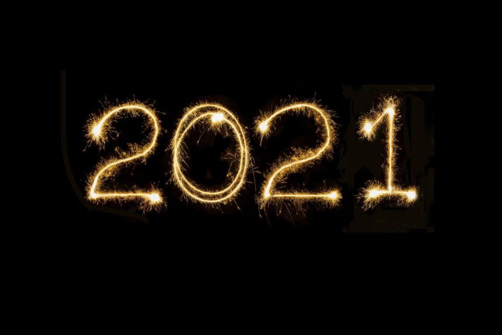 2021'e Girerken…