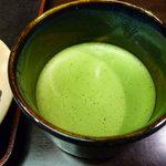 山本山 - 抹茶