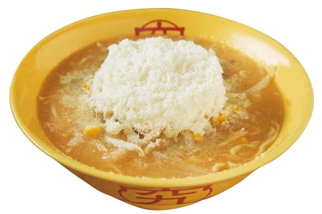 「九十九ラーメン チーズ」の画像検索結果