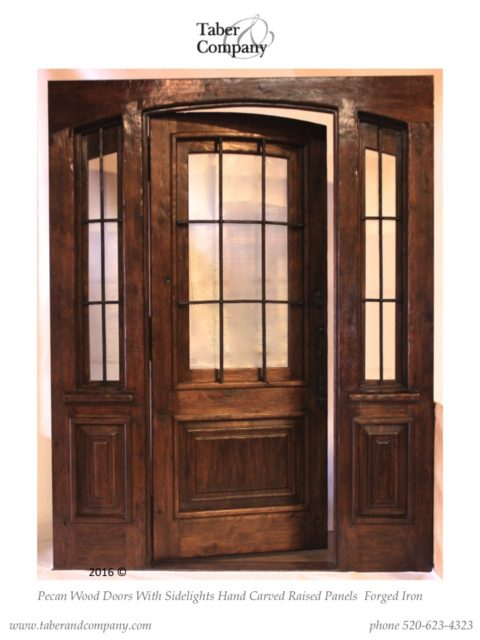 doors with sidelights, doors with sideliites, arch front door with sidelights, front for with transom, arch main entry door with sidelights, door with true divided sidelites sidelights, craftsman style door with sidelights sidelites, arch arched door with glass sidelines sidelights, reclaimed wood doors with sidelines sidelights, eyebrow arch door with sidelines sidelights. wood entry door sidelines sidelights, custom wood door with sidelights, wood custom front door mediterranean spanish tuscan french, modern farmhouse doors, solid wood doors, huge wood doors, with sidelights sidelights, brow top door, scottsdale custom wood doors
