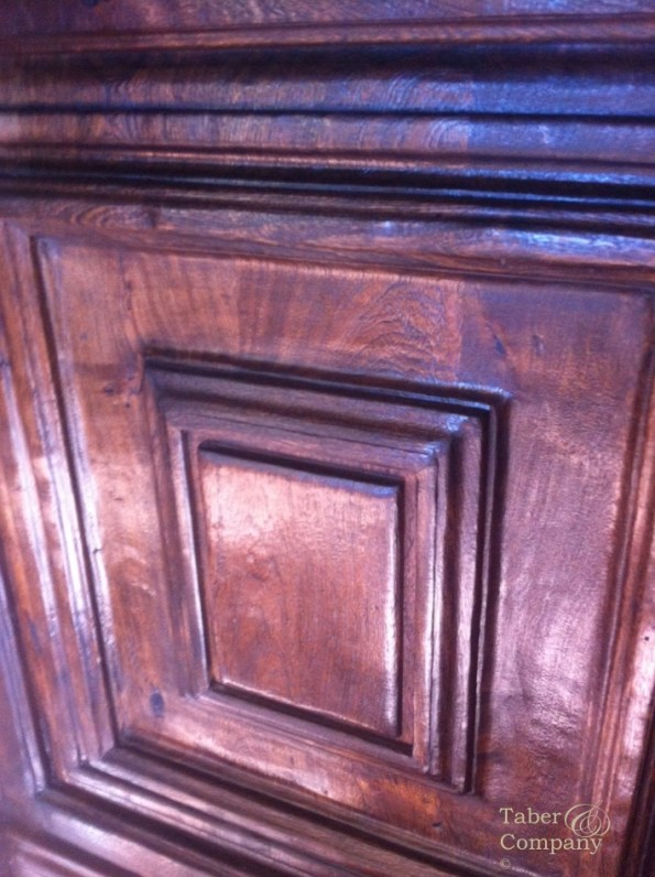 Custom Handcrafted Millwork