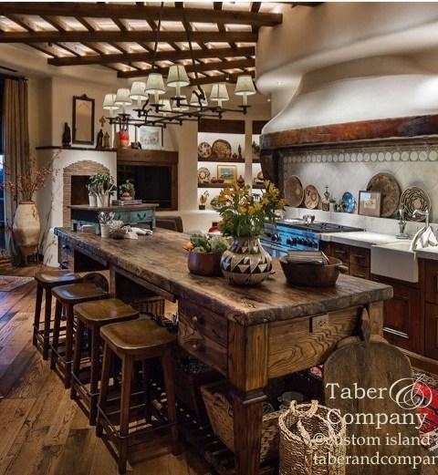 Kitchen Cabinets Scottsdale Az: Taber & Company