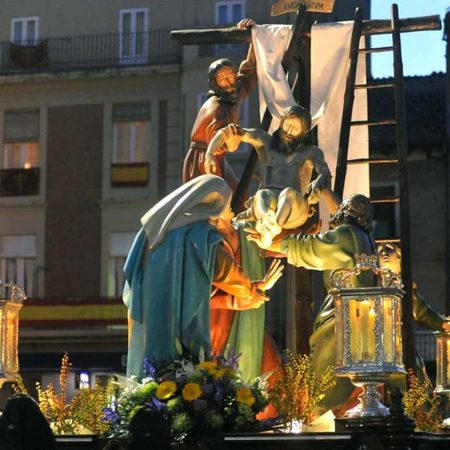 Santo Descendimiento