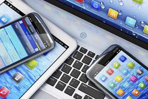 オンラインカジノもモバイル分野に進出