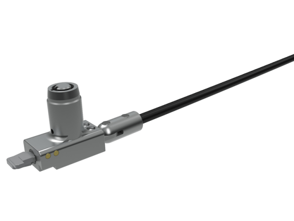 Noble NS04T Scissor Lock Barrel & Trap - 1 tab