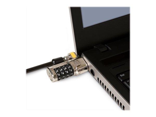 Kensington ClickSafe Combination Lock - K64678WW