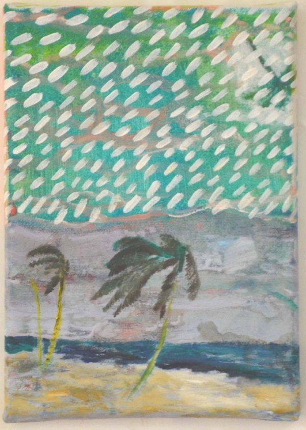 Palms low