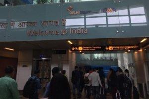 ようこそインドへ!