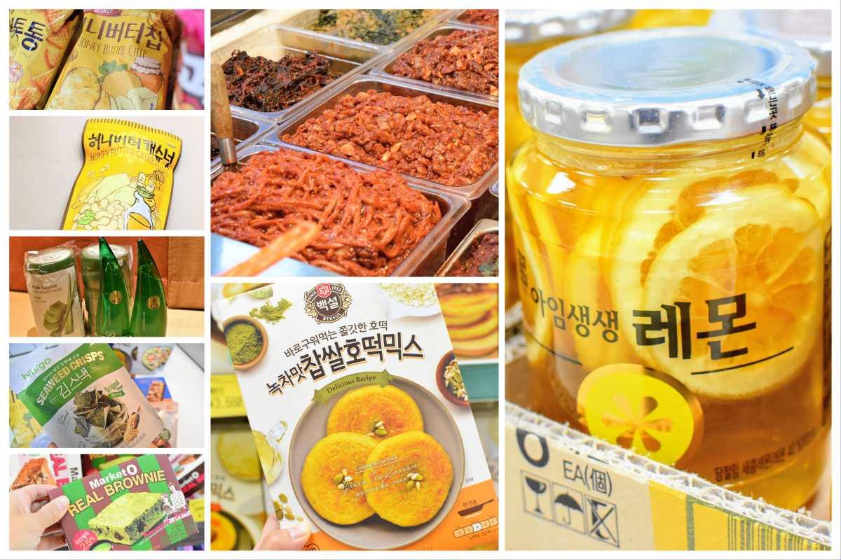 絶対に喜ばれる!釜山の可愛くて、おいしい人気のお土産18選。