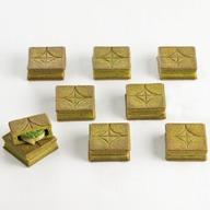 バターサンド<宇治抹茶> 9個入  税込2,070円(本体価格1,917円)