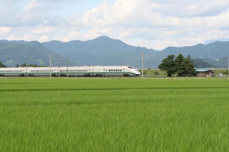 山形新幹線
