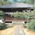 大宝寺・本堂