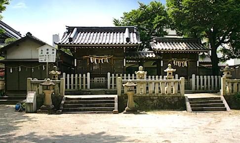 秋葉神社(刈谷市)