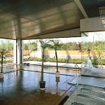 大潟村温泉保養センター(ポルダー潟の湯)